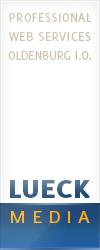 Lueck Media - Webdesign Oldenburg